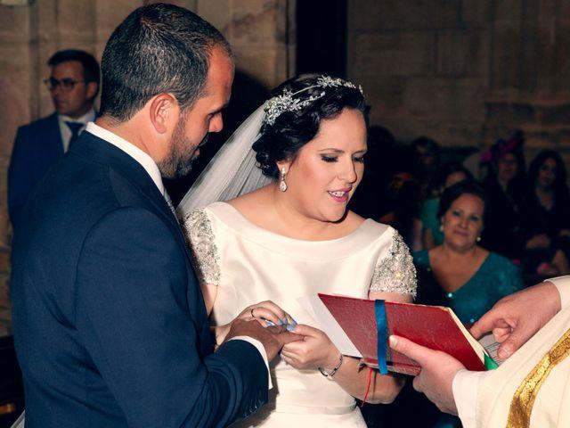 La boda de Jose y Rocío en Andujar, Jaén 23
