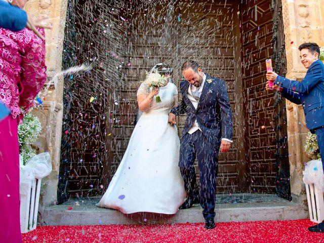 La boda de Jose y Rocío en Andujar, Jaén 24