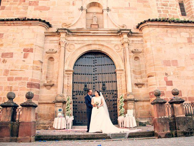 La boda de Jose y Rocío en Andujar, Jaén 26