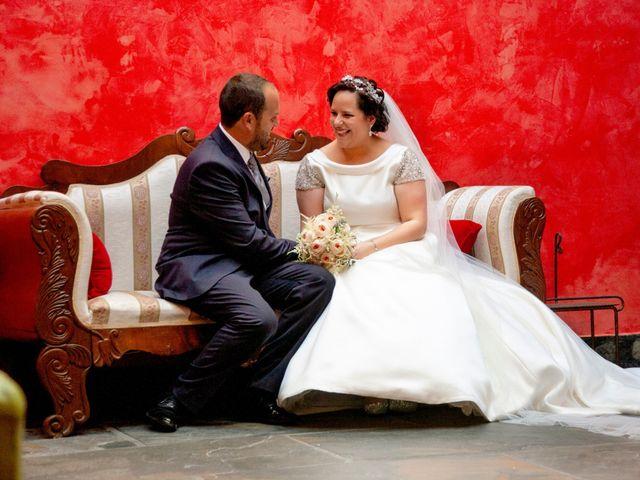La boda de Jose y Rocío en Andujar, Jaén 27