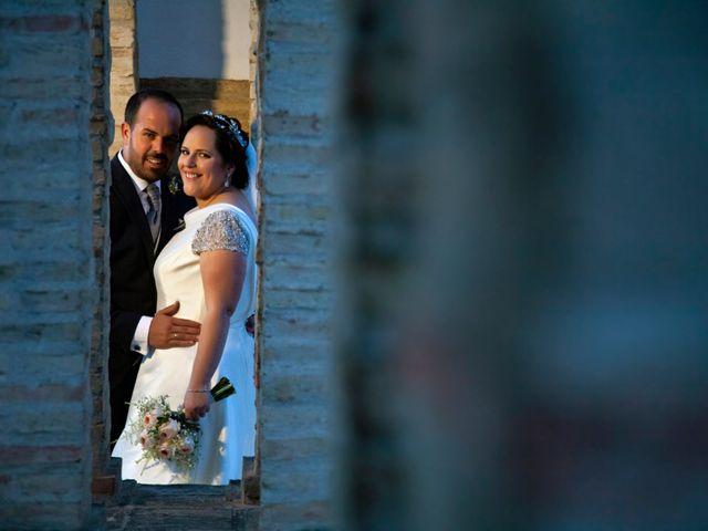 La boda de Jose y Rocío en Andujar, Jaén 28