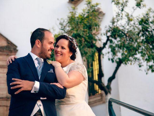 La boda de Jose y Rocío en Andujar, Jaén 29
