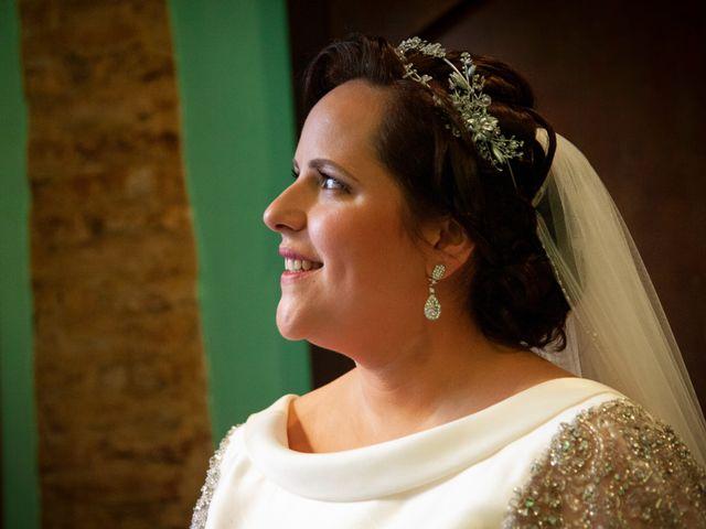 La boda de Jose y Rocío en Andujar, Jaén 31