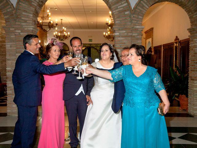 La boda de Jose y Rocío en Andujar, Jaén 32