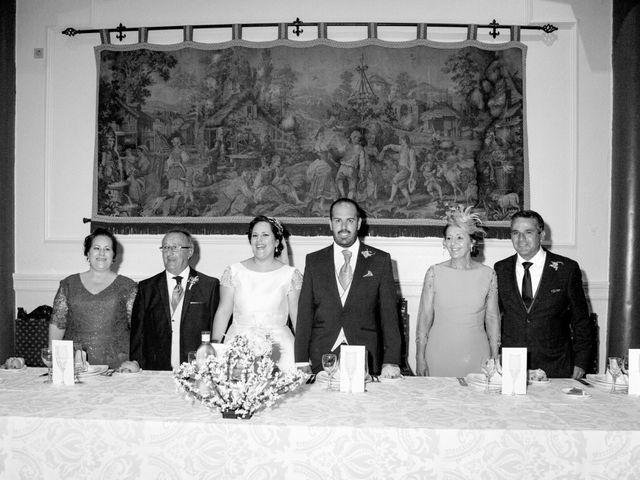 La boda de Jose y Rocío en Andujar, Jaén 33