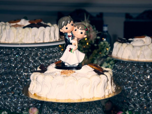La boda de Jose y Rocío en Andujar, Jaén 36