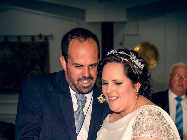 La boda de Jose y Rocío en Andujar, Jaén 37
