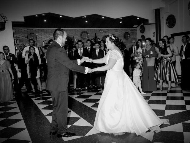 La boda de Jose y Rocío en Andujar, Jaén 38