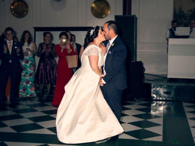 La boda de Jose y Rocío en Andujar, Jaén 39