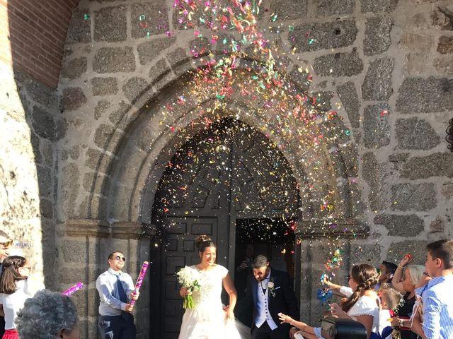 La boda de Beatriz y Manuel en Arenas De San Pedro, Ávila 2