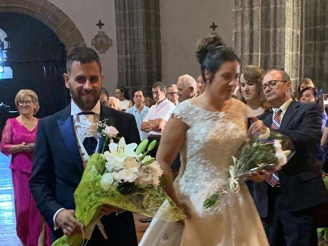 La boda de Beatriz y Manuel en Arenas De San Pedro, Ávila 5
