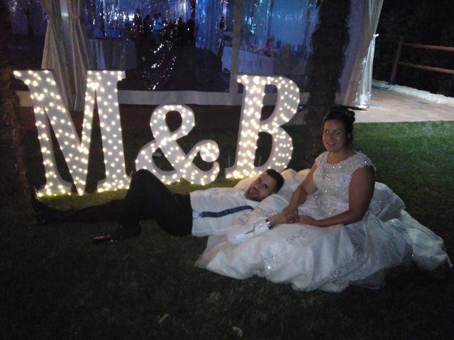 La boda de Beatriz y Manuel en Arenas De San Pedro, Ávila 1
