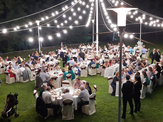 La boda de Beatriz y Manuel en Arenas De San Pedro, Ávila 7