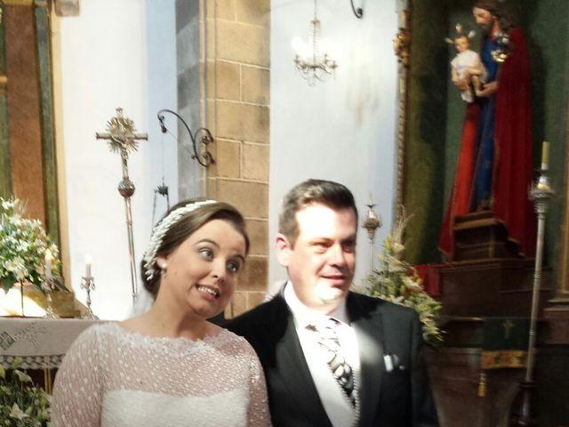 La boda de Rubén y María en Ferrol, A Coruña 3