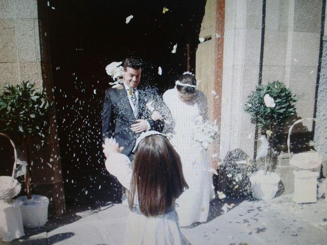 La boda de Rubén y María en Ferrol, A Coruña 6