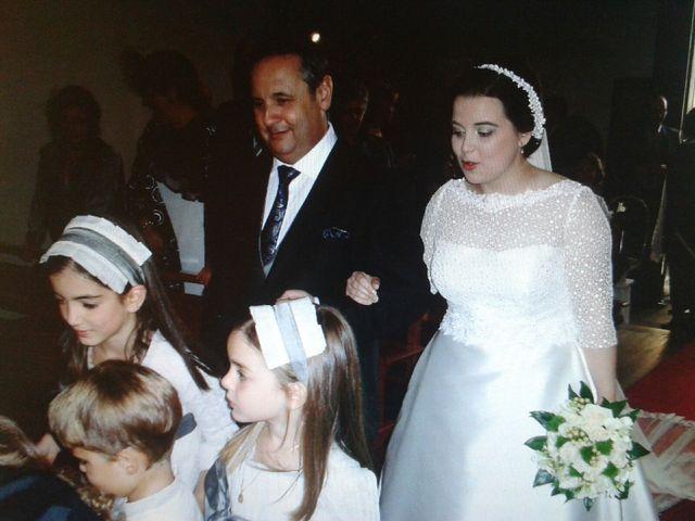 La boda de Rubén y María en Ferrol, A Coruña 7
