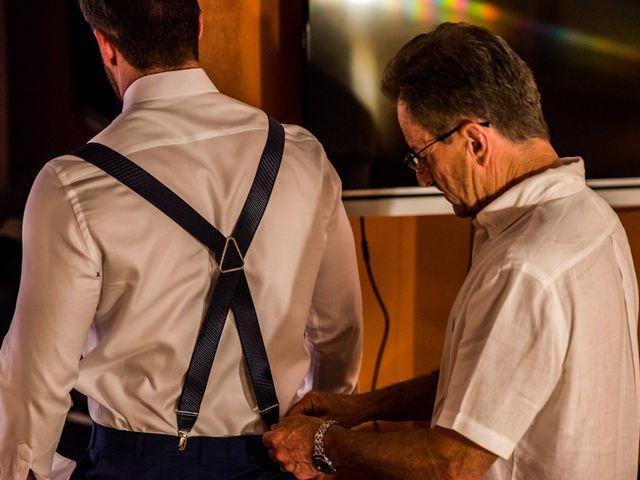 La boda de Jose y Sheila en Granada, Granada 6
