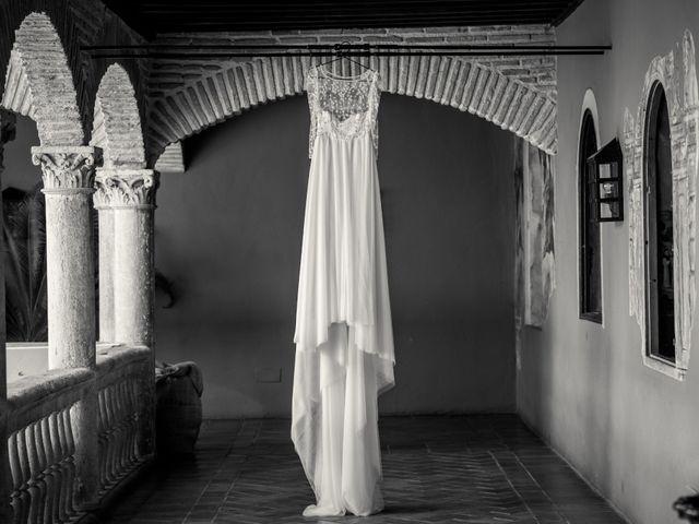 La boda de Jose y Sheila en Granada, Granada 25