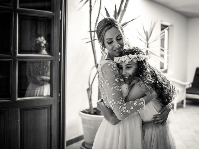 La boda de Jose y Sheila en Granada, Granada 38