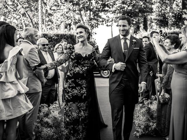 La boda de Jose y Sheila en Granada, Granada 48