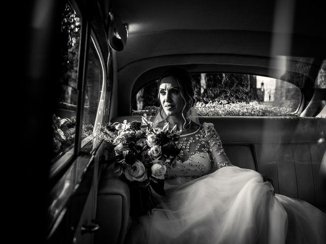 La boda de Jose y Sheila en Granada, Granada 50
