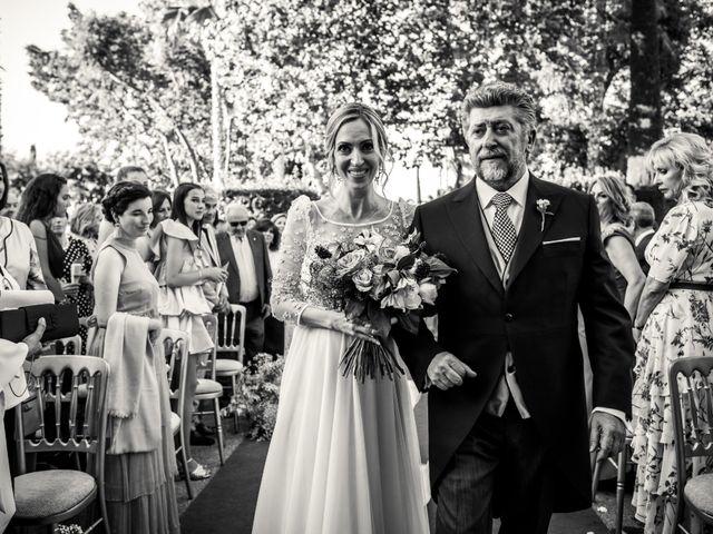 La boda de Jose y Sheila en Granada, Granada 52