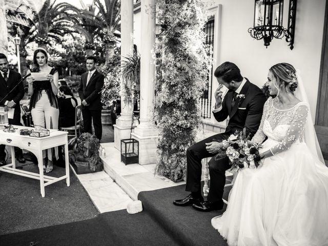 La boda de Jose y Sheila en Granada, Granada 53