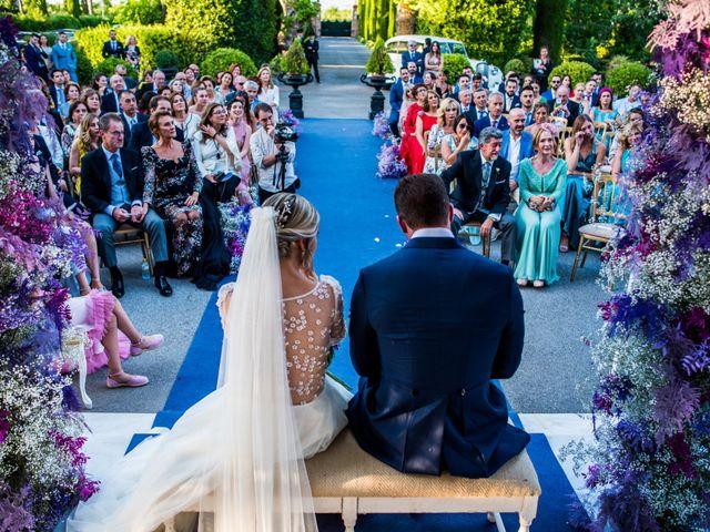 La boda de Jose y Sheila en Granada, Granada 54