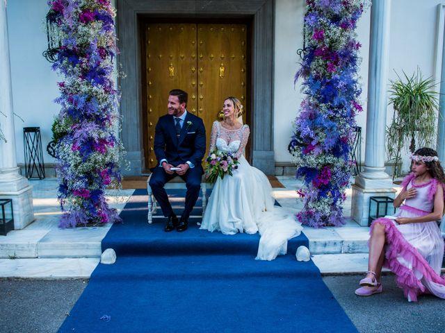 La boda de Jose y Sheila en Granada, Granada 55