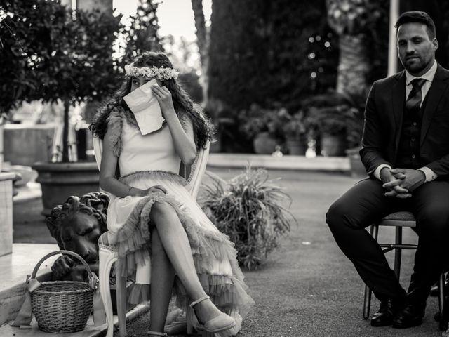 La boda de Jose y Sheila en Granada, Granada 57