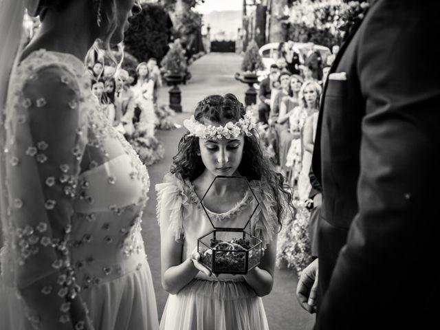 La boda de Jose y Sheila en Granada, Granada 58