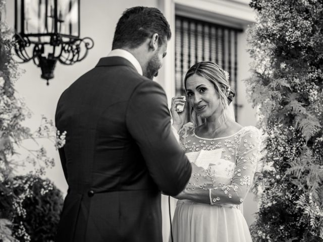 La boda de Jose y Sheila en Granada, Granada 61