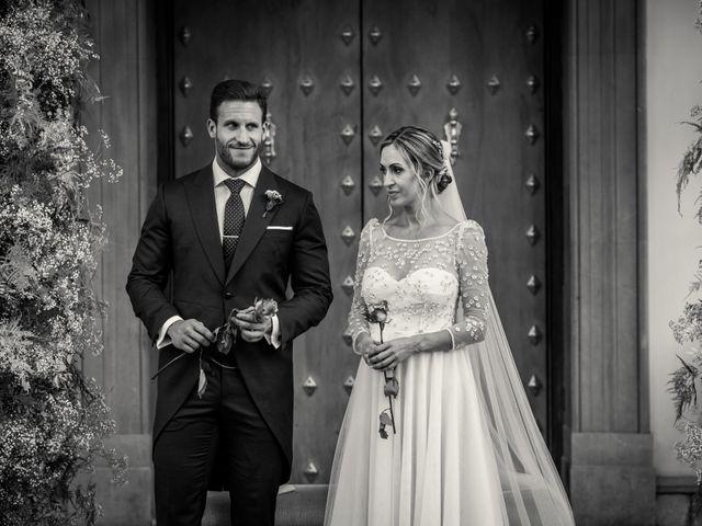 La boda de Jose y Sheila en Granada, Granada 62