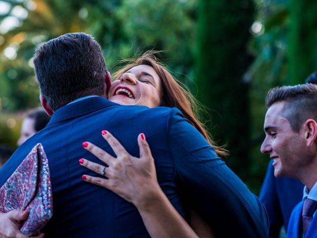 La boda de Jose y Sheila en Granada, Granada 66