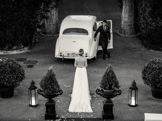 La boda de Jose y Sheila en Granada, Granada 68