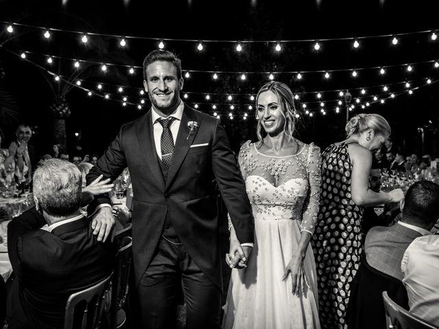 La boda de Jose y Sheila en Granada, Granada 70