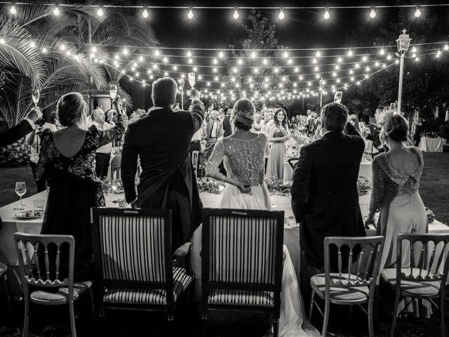 La boda de Jose y Sheila en Granada, Granada 72