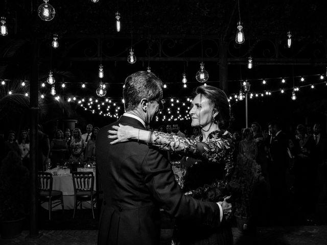 La boda de Jose y Sheila en Granada, Granada 75