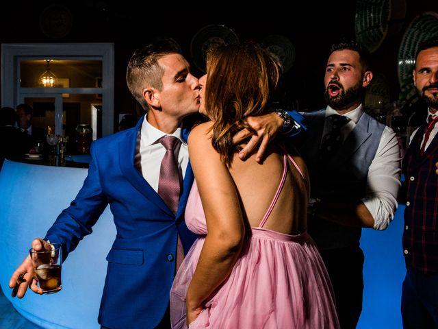 La boda de Jose y Sheila en Granada, Granada 78