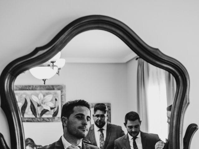 La boda de Pedro y María en Marmolejo, Jaén 8