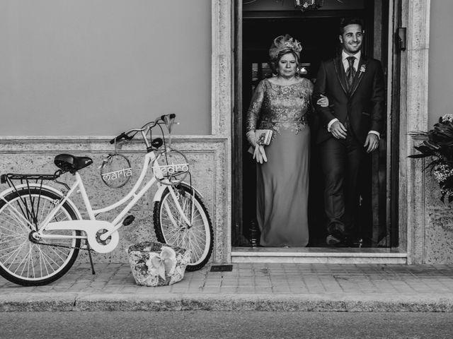 La boda de Pedro y María en Marmolejo, Jaén 11