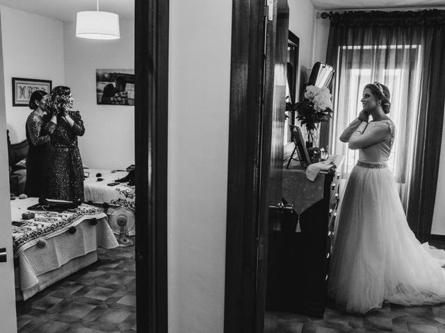 La boda de Pedro y María en Marmolejo, Jaén 19