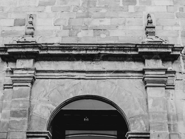 La boda de Pedro y María en Marmolejo, Jaén 23