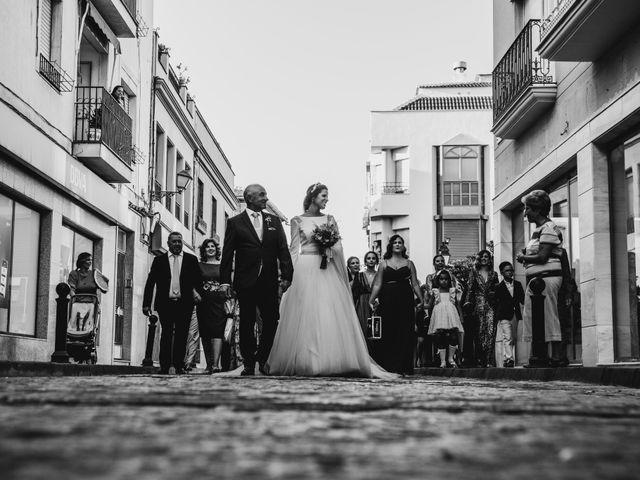 La boda de Pedro y María en Marmolejo, Jaén 24