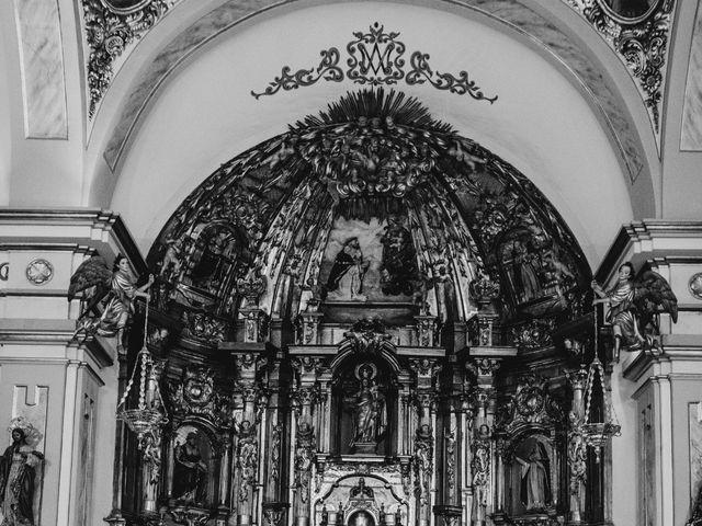 La boda de Pedro y María en Marmolejo, Jaén 25