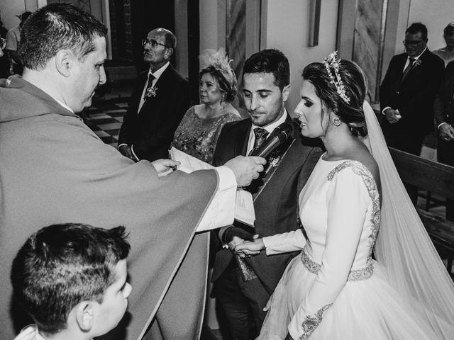 La boda de Pedro y María en Marmolejo, Jaén 26