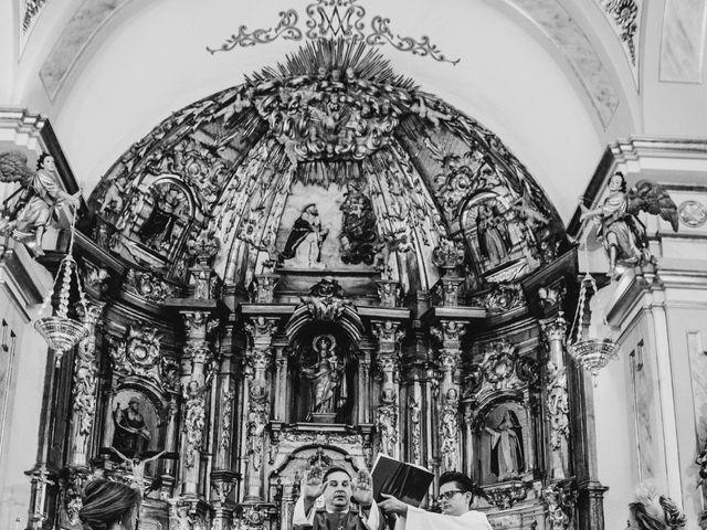 La boda de Pedro y María en Marmolejo, Jaén 27