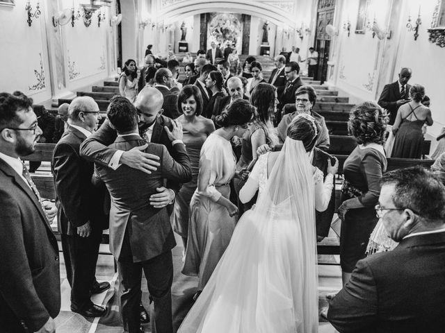 La boda de Pedro y María en Marmolejo, Jaén 29