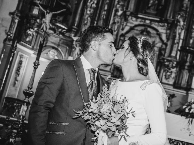 La boda de Pedro y María en Marmolejo, Jaén 30