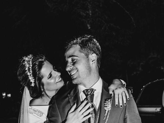 La boda de Pedro y María en Marmolejo, Jaén 38